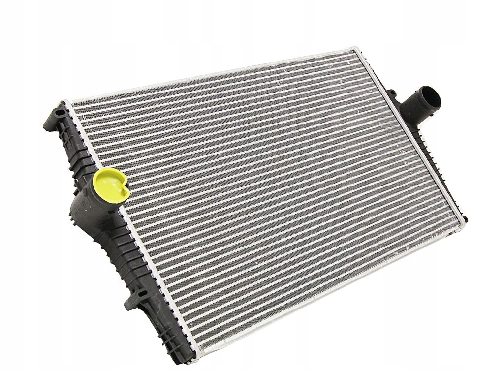 Intercooler anduriga S60/V70/S80 2000-2007