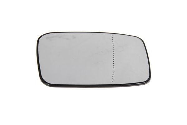 850 S/V70 parem peegliklaas