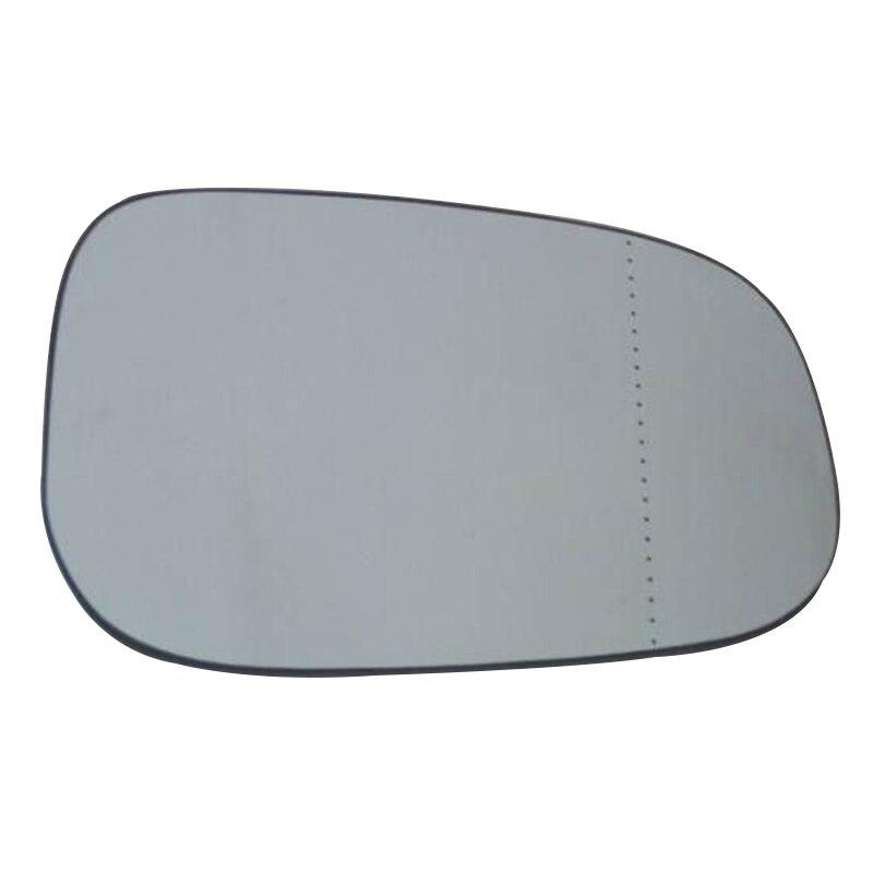 C30/70 S40/60 V50/70 vasak peegliklaas 2006-2009