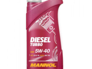 Mannol DIESEL TURBO SAE 5W-40 1L
