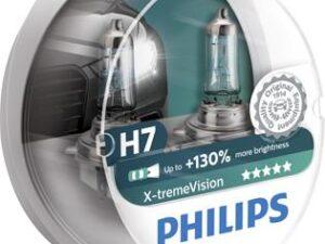 H7 X-treme vision pirnid