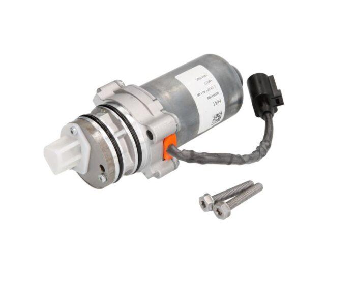 Haldex 5 pump