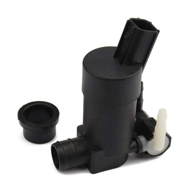 Klaasipesuvedeliku pump 2007-