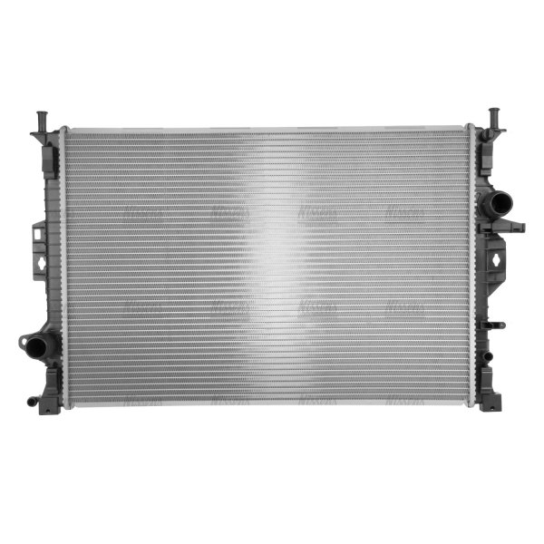 Mootori jahutusradiaator 2007- (M)