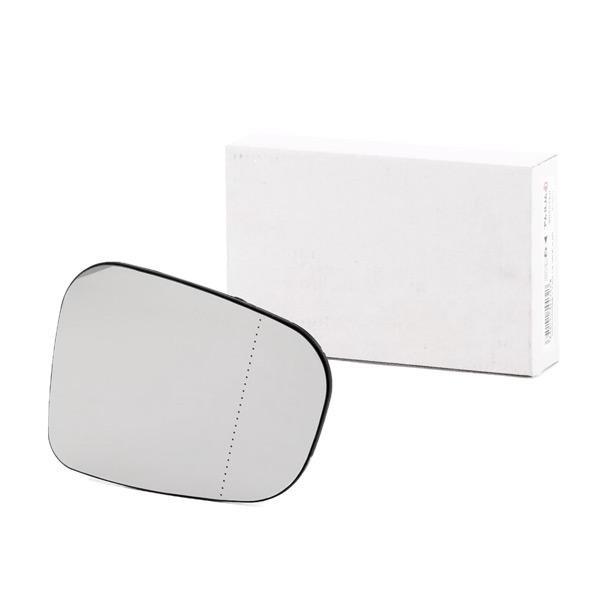 S/C/V vasak peegliklaas 2008-2015