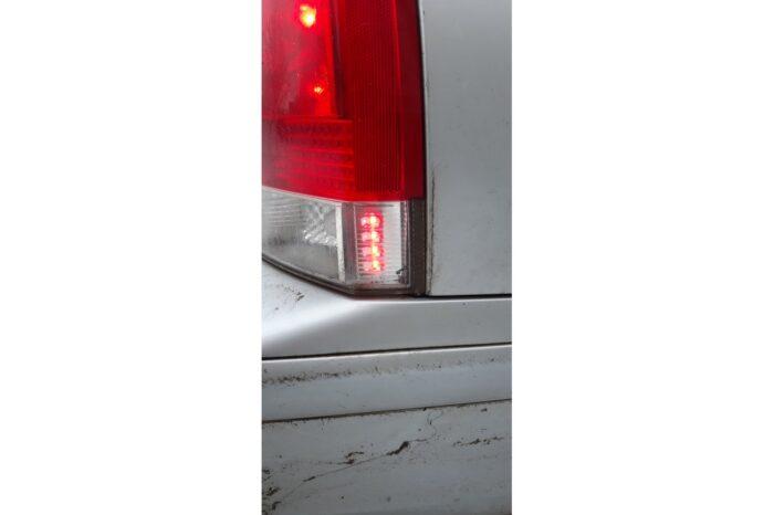 V/XC70 Parema tagatule ääre LED-i komplekt 2005-2007