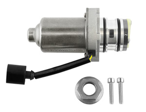 Haldex 4 pump