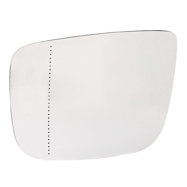 XC60 vasak peegliklaas