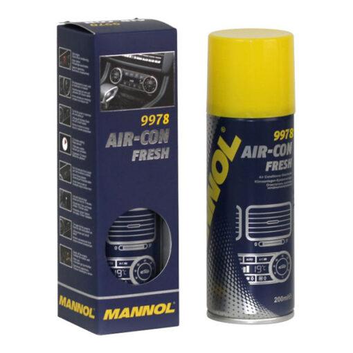 Air-Con fresh, aerosool 200ml