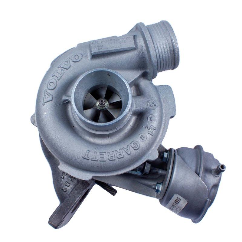 Turbo 2001-2004