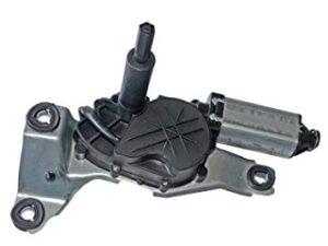 Tagaakna kojamehe mootor 2001-2007
