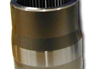 TF80SC AWD käigukastile muhv