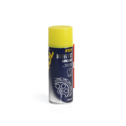 Valge määre aerosool 450ml