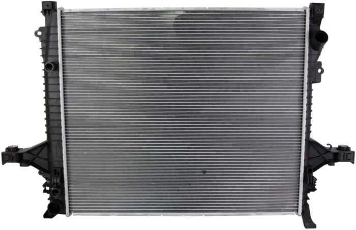 XC90 Jahutusradiaator